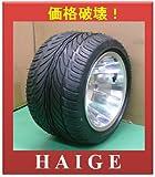 10インチ タイヤ&ホイール ハイガー産業(HAIGE) 235/30R10 エーティーブイ