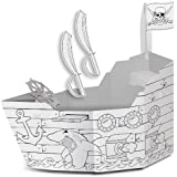 My Very Own House Pirate Ship
