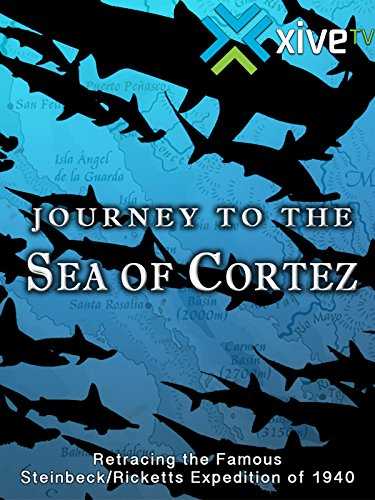 Journey to the Sea of Cortez (English Subtitled)