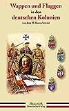 Flaggen und Wappen der deutschen Kolonien