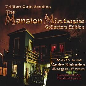 Trillion Cuts Studios: the Mansion Mixtape