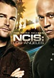 Ncis Los Angeles: The Third Season [DVD] [Import]