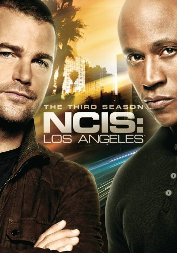 NCIS: Los Angeles: Season 3 [DVD9]