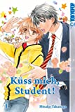 Küss mich, Student! 01: Sammelband