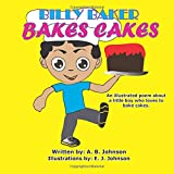 Billy Baker Bakes Cakes