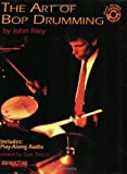 The Art of Bop Drumming (Book & CD) (Manhattan Music Publications)