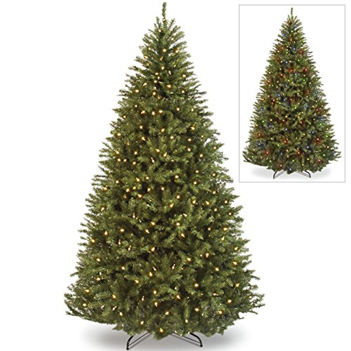 Best Choice Products 75 Prelit Fir Hinged Artificial