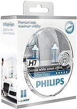 Comprar Philips 12972WHVSM bombilla para coche - bombilla para coches (55W, H7, Halógeno)