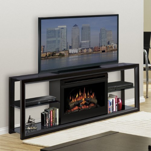 Cheap Electric Fireplaces Stand