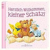 Image de Herzlich Willkommen, kleiner Schatz!: Mädchen