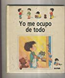 img - for Los dias de Nicolas: Yo me ocupo de todo book / textbook / text book