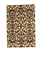 Design Community By Loomier Alfombra Oz Ziegler Mirage (Beige)