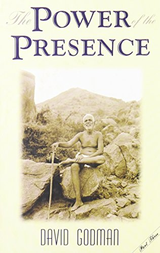 The Power of the Presence (Part Three)
