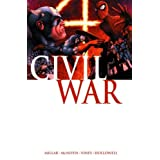 "Civil Warvon ""Mark Millar"""