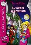 Vida En Ratford 14. El Club De Las Po...
