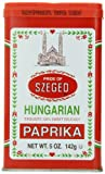 Paprika, Sweet, (szeged) 5oz