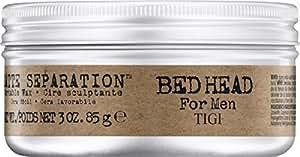 TIGI Bed Head for Men Matte Separation Workable Wax - 85 g