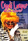 Cyndi Lauper: Live in Paris [Import]