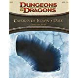 Caverns of Icewind Dale - Dungeon Tiles: A 4th Edition D&D Accessory ~ Wizards RPG Team
