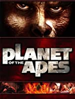 Planet Of The Apes (1968) [HD]