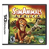 Sims Animals Africaby Electronic Arts