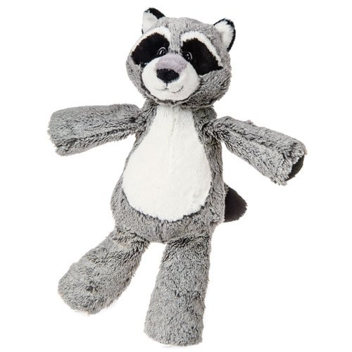 "Mary Meyer Marshmallow Zoo Raccoon 13"" Plush front-191294"