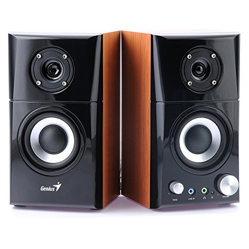 genius-hf-500a-2-channel-14-w-powered-hi-fi-stereo-speakers