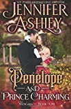Penelope and Prince Charming: Paranormal Historical (Nvengaria) (Volume 1)
