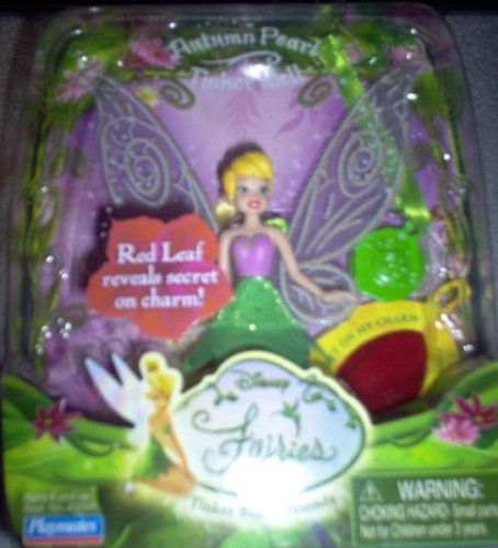 Disney Fairies Tinker Bell Autumn Pearl Doll - Buy Disney Fairies Tinker Bell Autumn Pearl Doll - Purchase Disney Fairies Tinker Bell Autumn Pearl Doll (Playmates, Toys & Games,Categories,Dolls)