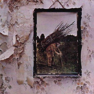 Led Zeppelin Iv (Zoso) Led Zeppelin Iv (Zoso)