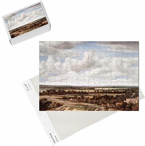 photo-jigsaw-puzzle-of-an-extensive-landscape-with-a-road-by-a-river-1655-oil-on-canvas