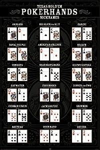 Best poker nicknames