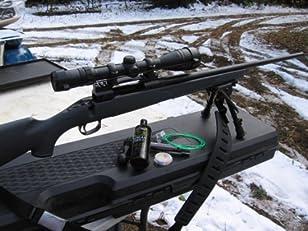 7.62x51mm Target Loads Using Military Brass