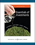 img - for Essentials of Investments book / textbook / text book
