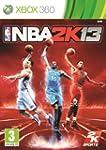 NBA 2K13 (Xbox 360)