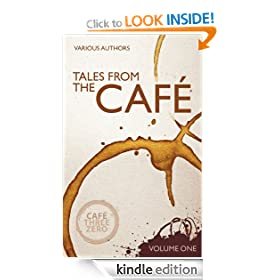 Tales From the Caf� Volume One