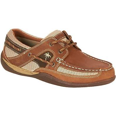 Margaritaville Speed Mens Boat Shoes