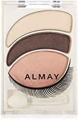 ALMAY Intense I-Color Shimmer-I Kit, Brown