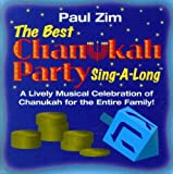 Best Chanukah Party Sing-Along