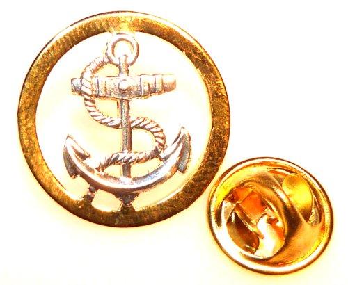 royal-navy-junior-rate-lapel-pin-badge-metal-enamel