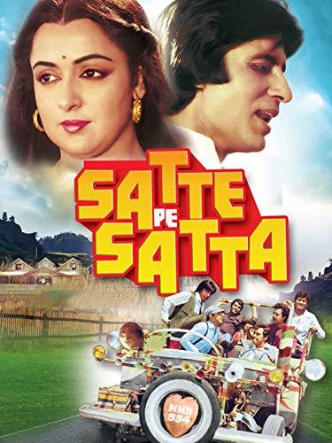 Satte Pe Satta on Amazon Prime Video UK