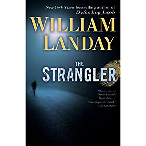 The Strangler Audiobook