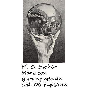Escher 06 Poster Stampe cm. 70 x 100 Arte vendita online quadri pittura moderna   Valutazione del cliente