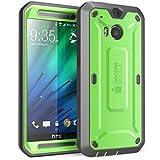 HTC One M8 Case, SUPCASE [Heavy Dut