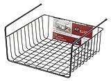 【パール金属】キッチンストレージハンガーバスケット「 H-6012 」【IT】(#9804484)パール金属 ハンガーバスケット ワイヤーメッシュ 食器棚 ワイヤー アイアン