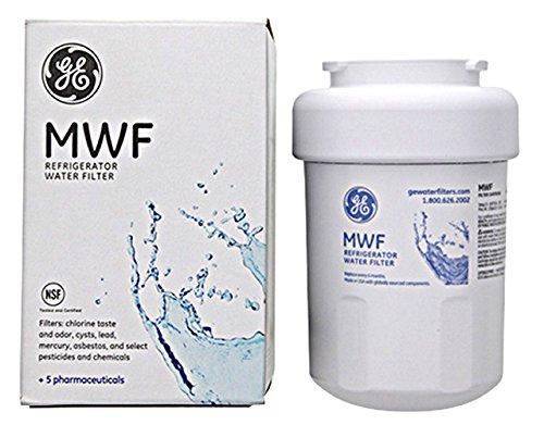Refrigerator Water Filter General Electric MWF