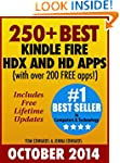 250+ Best Kindle Fire HDX and HD Apps...