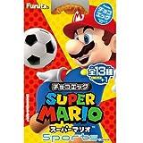 フルタ チョコエッグ スーパーマリオスポーツ 20g フルタ製菓 -