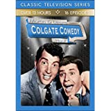 Martin and Lewis Colgate Comedy Hour 16 Classic Episodes