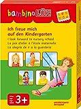 LÜK bambinoLÜK-Set Ich freu mich auf den Kindergarten